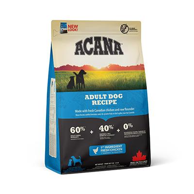 【アカナ】アカナ アダルトドッグ 11.4kg【3,240円以上で送料無料 15時までの注文で当日発送 正規品 ドライフード 犬用 成犬用 アダルト】