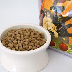 【ロータス】ロータス パピー チキンレシピ 小粒 6kg【3,240円以上で送料無料 15時までの注文で当日発送 正規品 ドライフード 犬用 子犬用 パピー】