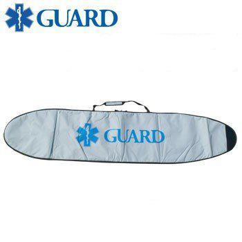 【送料実費】GUARD ガード GUARD レスキューボード用ハードケース 10'6
