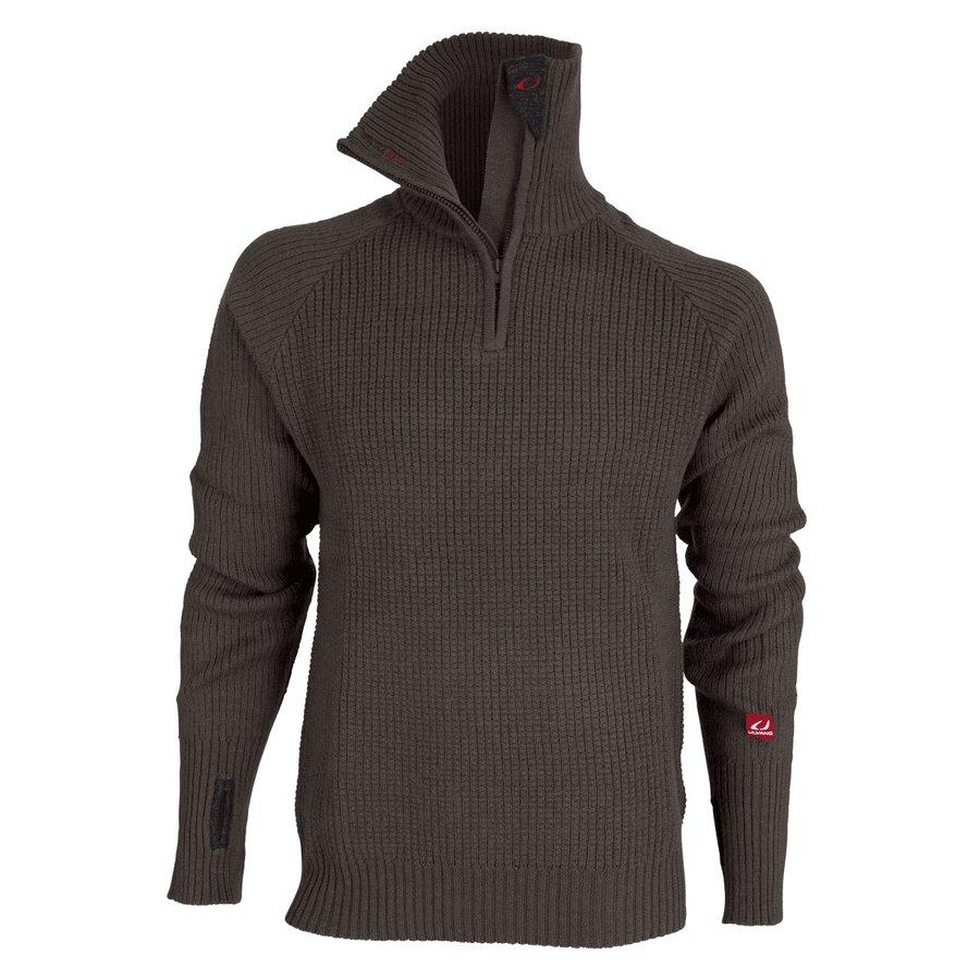 残りわずか♪【30着限定】 Ulvang ウルバン ウ ール 100% RAV 機能性 セーター ベーガル ウルバン プロデュース 防寒ウェア 当店限定販売