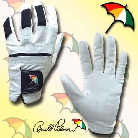Arnold Palmer (Arnold Palmer) pair of Golf Gloves ( APG-200 )