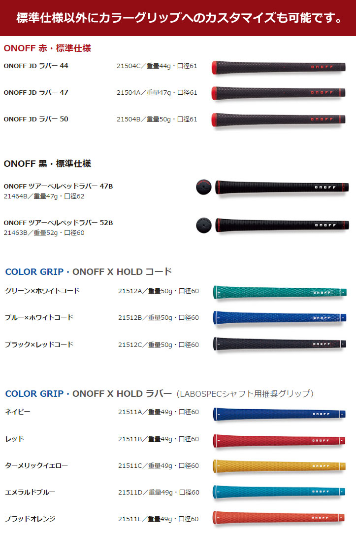Special order カスタムクラブオノフアイアン LABOSPEC FF-247 iron SMOOTH KICK FF-247 shaft five set [# 7-PW, AW] with point Up+ discount coupon