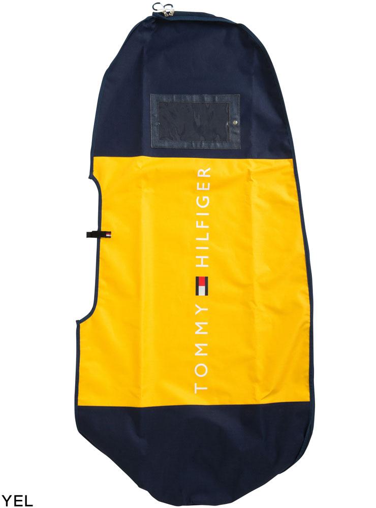 トミーヒルフィガーゴルフ TOMMY HILFIGER CONTRAST travel cover THMG7SK2 ◆ golf golf article golf bag case bag cover trip golf travel case with point Up+ discount coupon