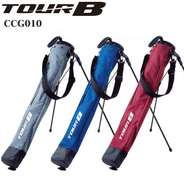 [セール] ブリヂストン ゴルフ TOUR B メンズ セルフクラブスタンド CCG010