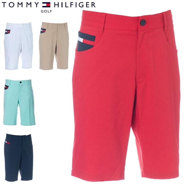 [セール]トミーヒルフィガー ゴルフ ウェア メンズ ショートパンツ THMA048 2020年春夏モデル M-XL