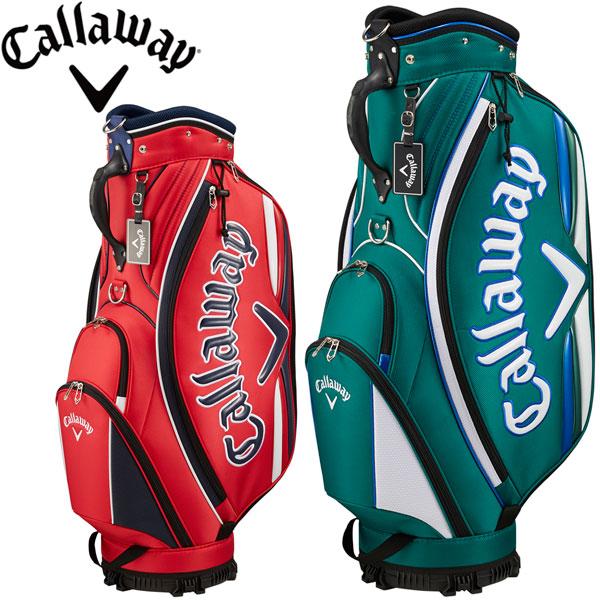 キャロウェイゴルフ キャディバッグ スポーツ 19 JM