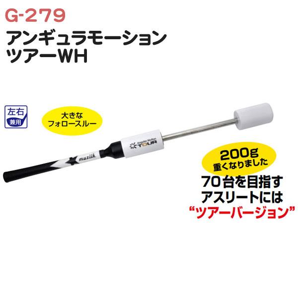 練習用品 ライト アンギュラモーション ツアーWH G-279