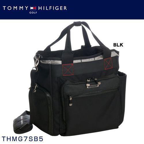 トミー ヒルフィガー ゴルフ TRAVEL トートバッグ THMG7SB5