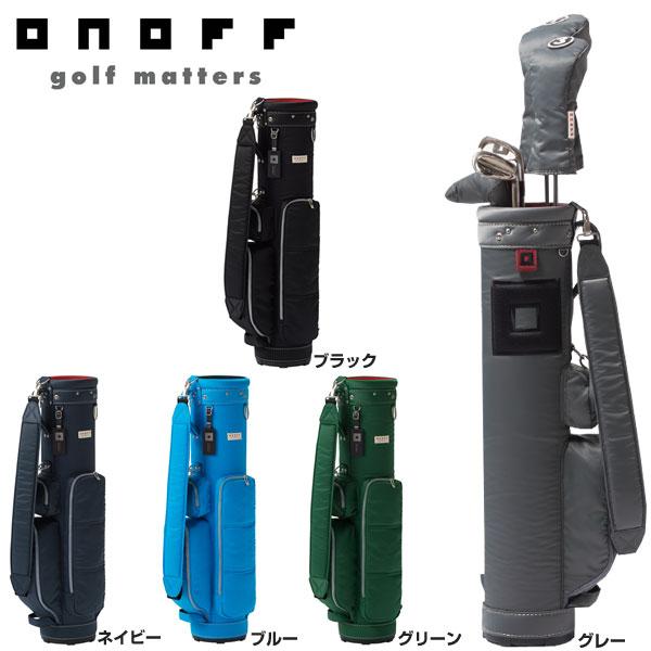 オノフ キャディバッグ OB1418 2018モデル