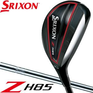 スリクソン Z H85 ハイブリッド N.S.PRO 950GH D.S.T. スチールシャフト