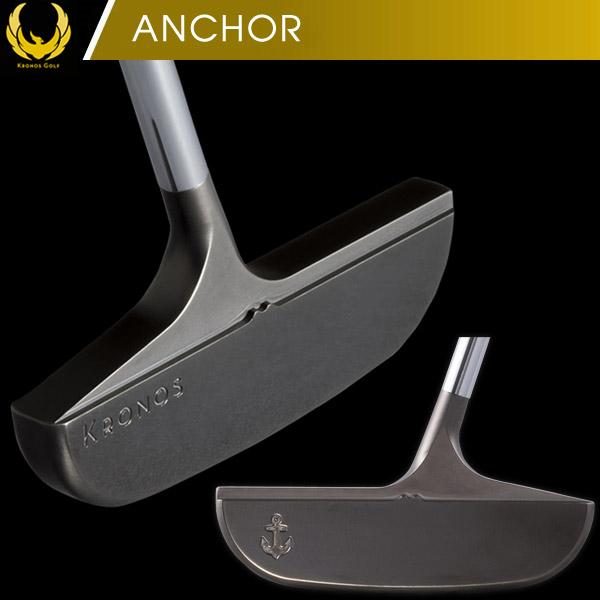 クロノスゴルフ ANCHOR パター