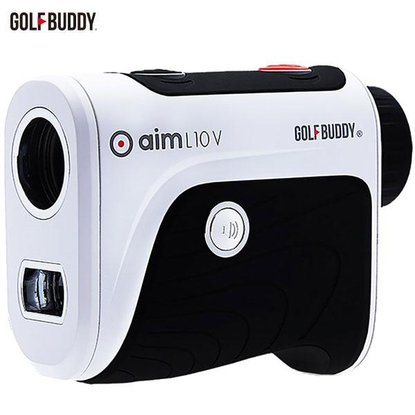 カード決済で13倍~ゴルフバディ aim L10V ボイス レーザー距離計測器