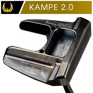 クロノス KAMPE 2.0 パター