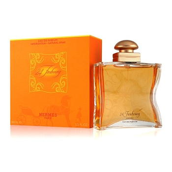 【 送料無料 】 エルメス ヴァン キャトル フォーブル 100ML EDP SP HERMES 人気 レディース フレグランス 香水