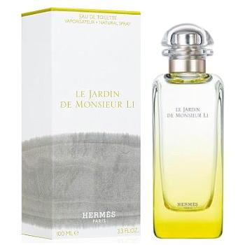 エルメス 李氏の庭 100ML EDT SP ( オードトワレ ) HERMES フレグランス 香水 レディース メンズ ユニセックス 人気