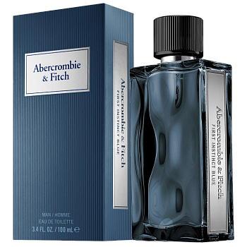 アバクロンビー&フィッチ ファースト インスティンクト ブルー オードトワレ 100ML EDT SP ABERCROMBIE & FITCH 人気 メンズ フレグランス 香水