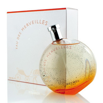 【 送料無料 】 エルメス オーデメルヴェイユ 100ML EDT SP ( オードトワレ ) HERMES 人気 レディース フレグランス 香水