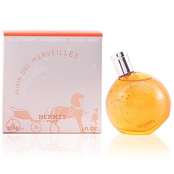 エルメス エリクシール ド メルヴェイユ 30ML EDP SP ( オードパルファム ) HERMES 人気 レディース フレグランス 香水