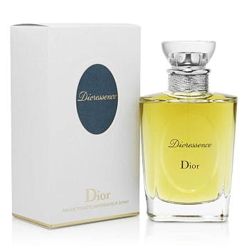 クリスチャン ディオール ディオレッセンス 100ML EDT SP ( オードトワレ ) CHRISTIAN DIOR 人気 レディース フレグランス 香水