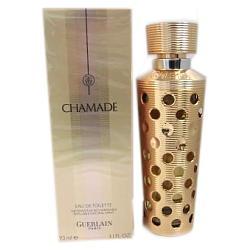 【 送料無料 】 ゲラン シャマード オードトワレ 93ML EDT SP ( オードトワレ ) GUERLAIN CHAMADE 人気 レディース フレグランス 香水