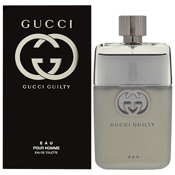 グッチ ギルティ オー プールオム 90ML EDT SP ( オードトワレ ) GUCCI 人気 メンズ フレグランス 香水