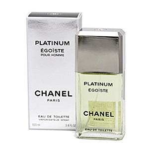 【 送料無料 】 シャネル エゴイスト プラチナム 100ML EDT SP ( オードトワレ ) CHANEL 人気 メンズ フレグランス 香水