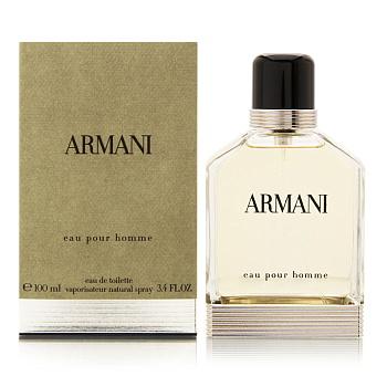 ジョルジオ アルマーニ アルマーニ プールオム 100ML EDT SP ( オードトワレ ) GIORGIO ARMANI 人気 メンズ フレグランス 香水