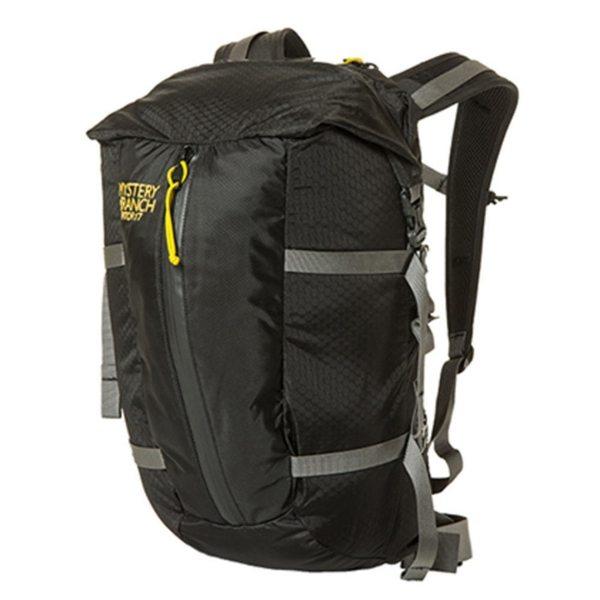 【国内正規品】 ミステリーランチ ピッチ 17 バックパック登山 トレッキング リュックサック バッグ