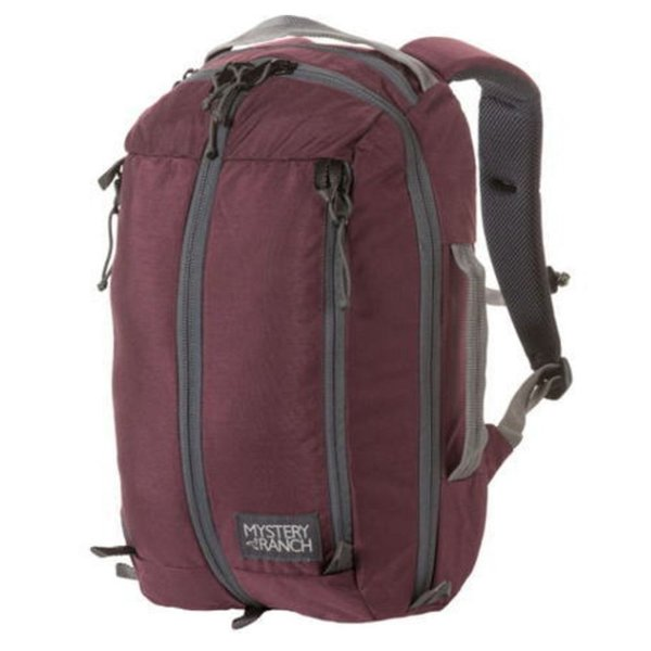 【国内正規品】 ミステリーランチ ジャバ バックパック登山 トレッキング リュックサック バッグ