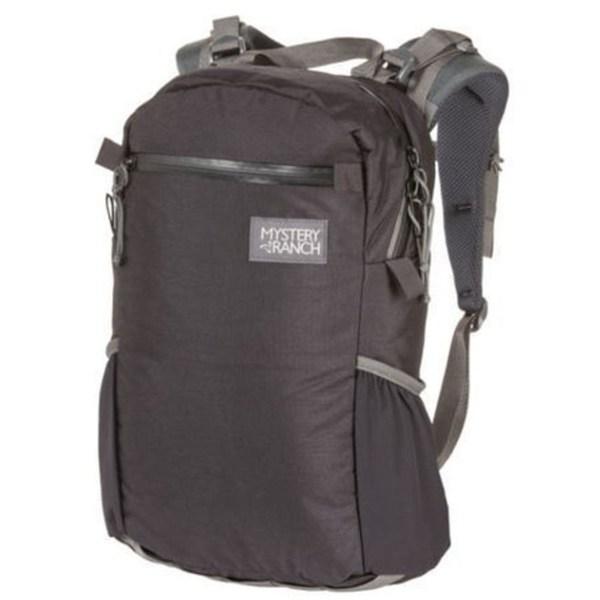 ストリートファイター バッグ リュックサック ミステリーランチ トレッキング 国内正規品 バックパック登山
