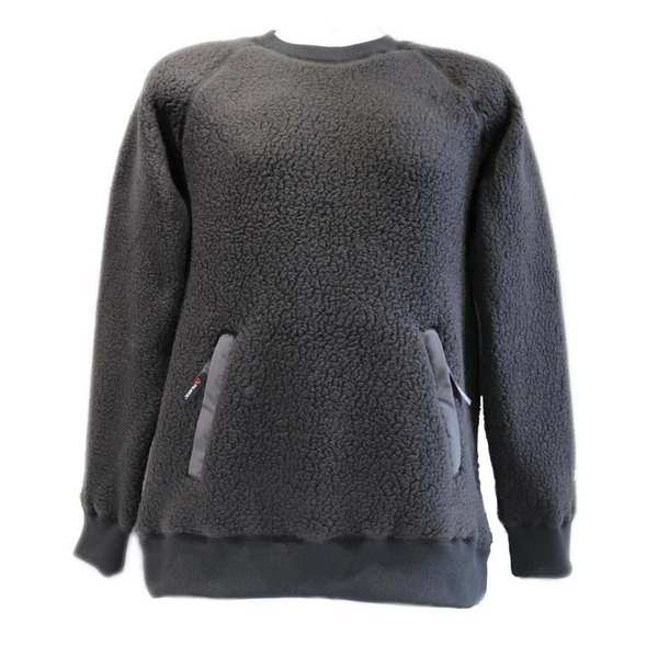 国内正規品 フリースジャケット マウンテンイクイップメント セーター パイルフリース
