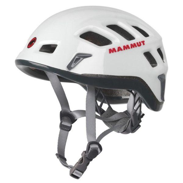 【国内正規品】 マムート ロックライダー ヘルメット