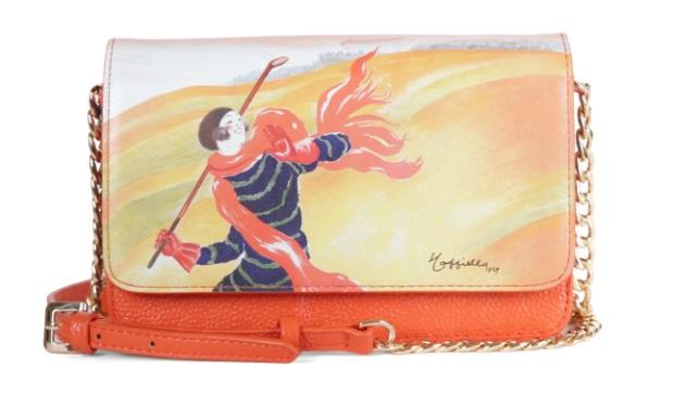 【16時までのご注文で当日出荷】「Chemins De Fer」NEVA-480 クロスボディバッグ 鞄 カバン レディース