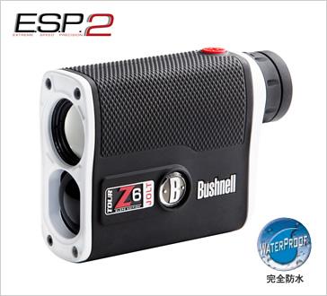 【平成最後令和】Bushnell GOLF ブッシュネルゴルフ ピンシーカースロープツアーZ6ジョルト【売れ筋】