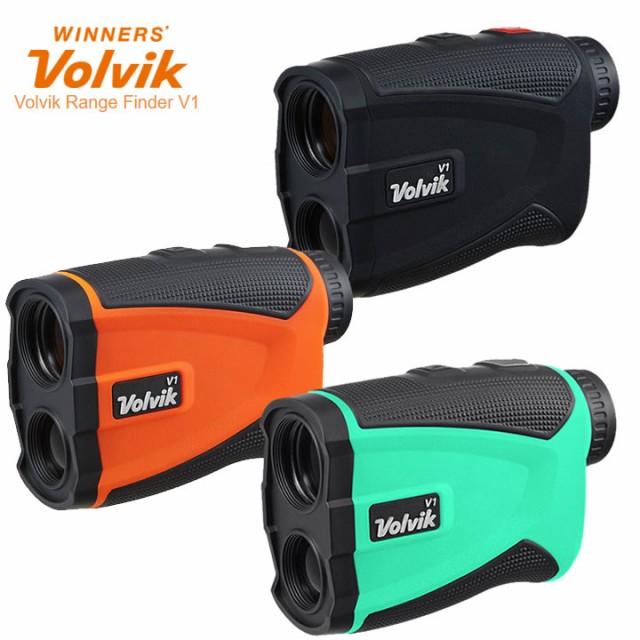 RANGE FINDER V1 ボルヴィック レンジファインダー ブイワン ボルビック ゴルフ 計測器 距離測定【平成最後令和】
