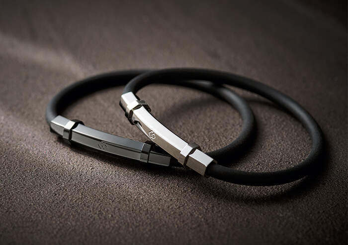 コラントッテ タオ ループ アリエ Colantotte TAO ARIE 磁器アクセサリー(腕) 腕輪