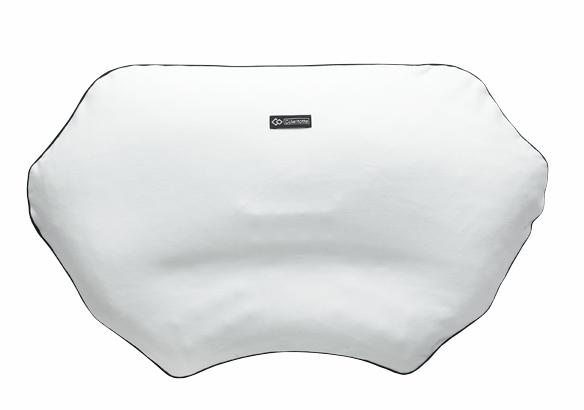 磁気の力で血行改善、コリに効く。 Colantotte MAG-RA コラントッテ マグーラ 磁器枕 ピロー