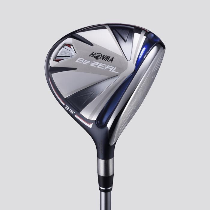ホンマ ビジール 535 フェアウェイウッド W#3 W#5 HONMA 本間ゴルフ BeZEAL535 Fairwaywood 数量限定 特価