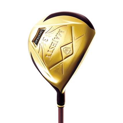 MAJESTY PRESTIGIO 10 Fairwaywood マジェスティ プレステージオ テン フェアウェイウッド メンズ 男 ゴルフ