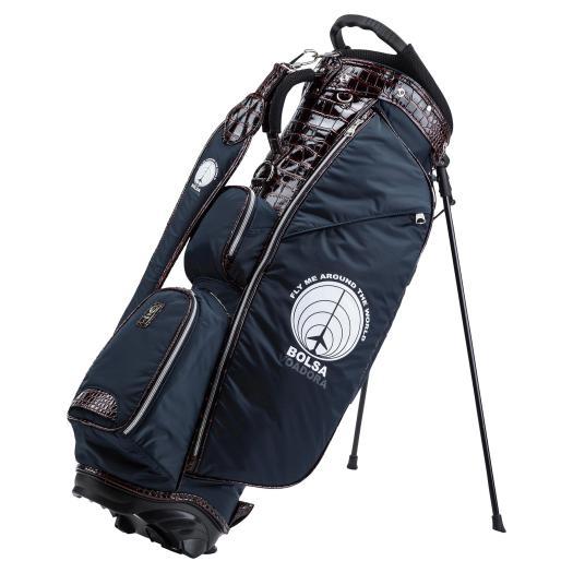 2020 ミズノ ボルサ スタンド MIZUNO BOLSA STAND BAG スタンドバッグ キャディバッグ ゴルフ 5LJC201300