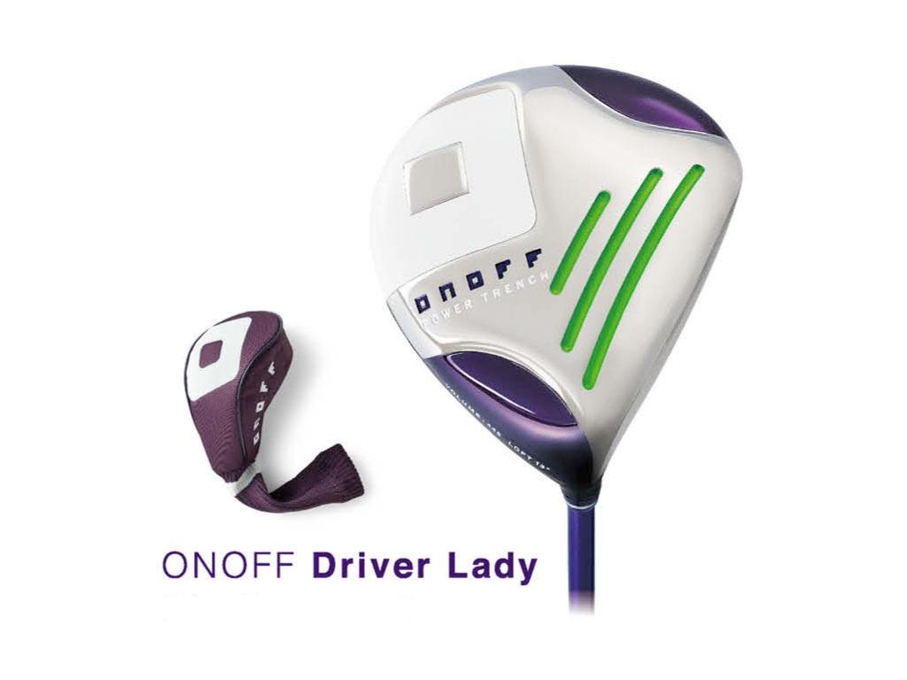 ONOFF LP416D W#1 13° L グローブライド オノフ ドライバー レディース
