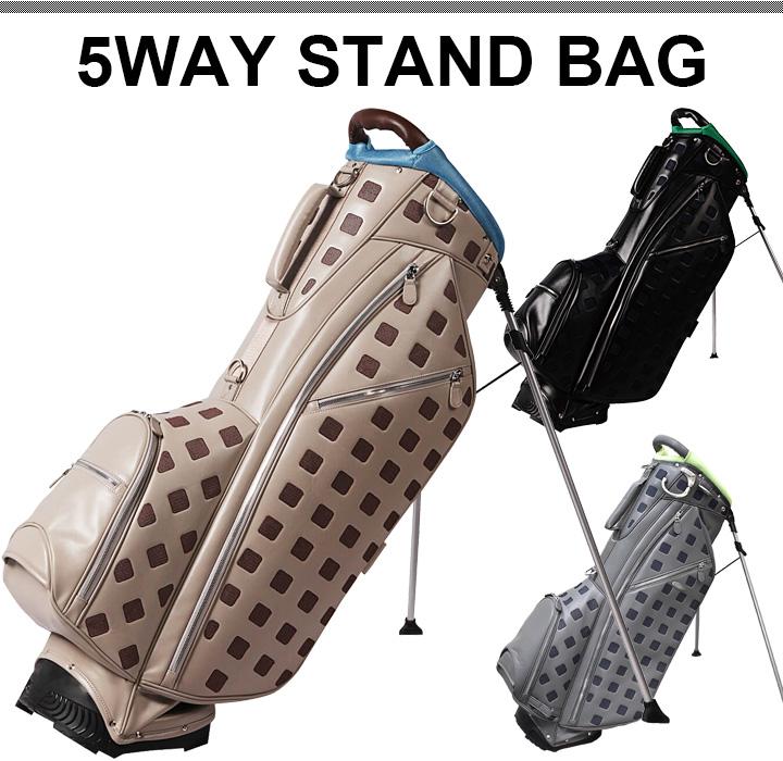 【送料無料】OUUL オウル STERLING スターリング 5WAY STAND BAG スタンドバッグ 各種
