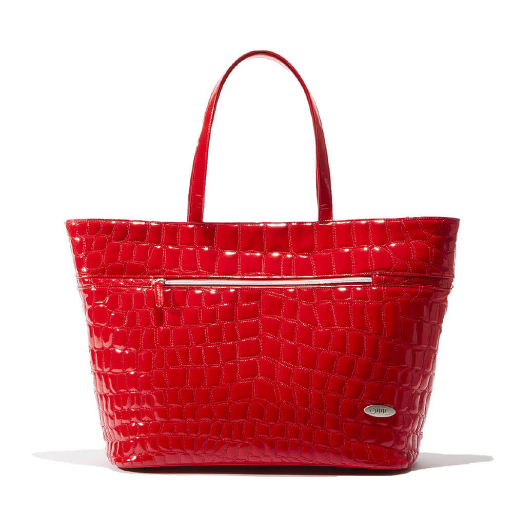OUUL ALLIGATOR TOUR TOTE オウル アリゲーター ツアートート バッグ