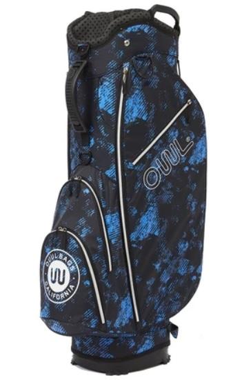 オウル エアーライト カートバッグ OUUL Air Light CART BAG キャディバッグ ゴルフ