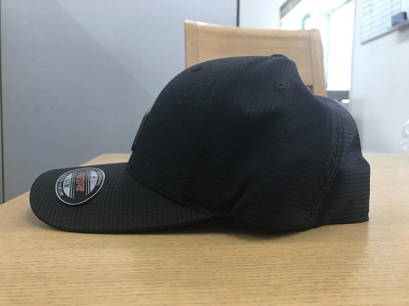 fb164cccd05 ScottyCameron CROWN HYDRO GRID BLACK S M L XL Scottie Cameron crown high  mud grid black golf hat