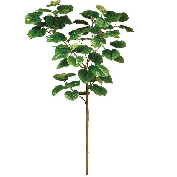 人工観葉植物 全高1.5m ウンベラータ FST フィカス ウンベラタ 人工樹木 造花 花材 フェイクグリーン インテリアグリーン オブジェ ディスプレイ 装飾