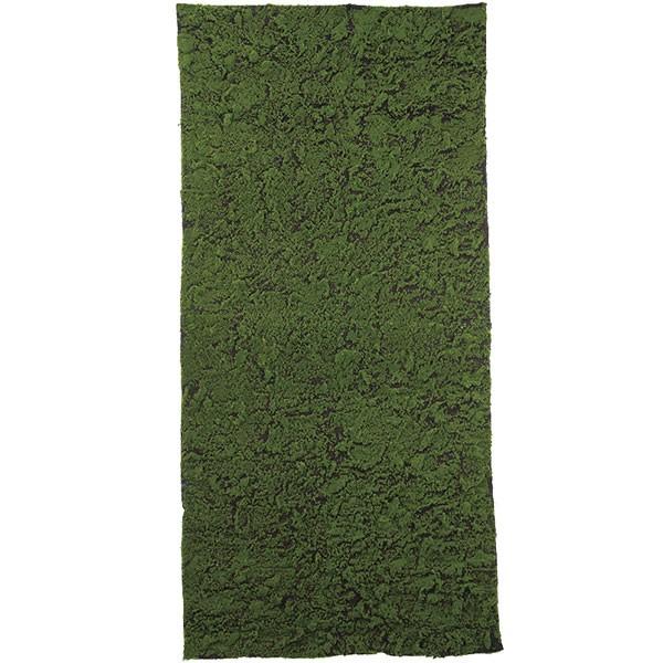 人工観葉植物 モスマット 全長180cm×幅90cm×厚み2cm 苔 コケ 人工芝 苔シート マット 造花 葉材フラワーアレンジメント ディスプレイ 装飾