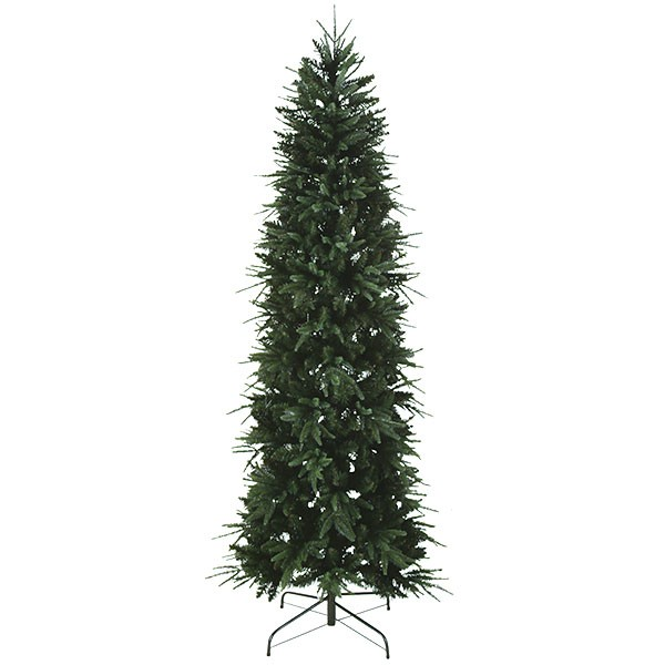 クリスマスツリー 大型 全高215cm 人工観葉植物 人工樹木 造花 フェイクグリーン インテリアグリーン オブジェ ディスプレイ 装飾