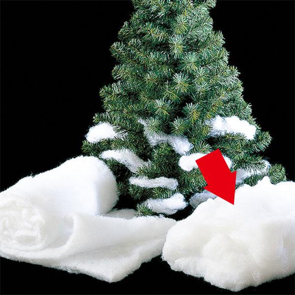 ソフトスノーパック 2パックセット 約300g×2パック 雪の演出 ツリーデコレーション クリスマス アレンジ