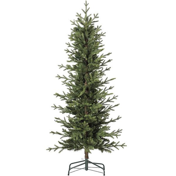 クリスマスツリー 全高183cm 人工観葉植物 人工樹木 造花 フェイクグリーン インテリアグリーン オブジェ ディスプレイ 装飾